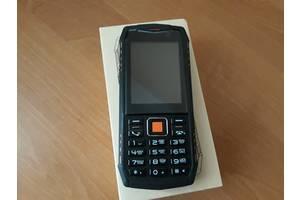 Защищенный кнопочный телефон MFU A903S