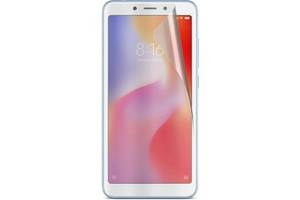 Защитная пленка Xiaomi Redmi 6A (Код товара:10790)