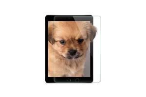 """Защитное 2.5D стекло для iPad Pro 2018 9.7"""""""