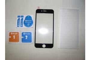 Защитное стекло 3D, 3Д на айфон iPhone 6,6s,7