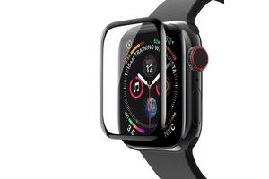 Защитное стекло 3D Apple Watch 42 мм. (Clear)