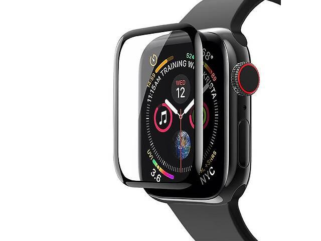 бу Защитное стекло 3D Apple Watch 42 мм. (Clear) в Запорожье