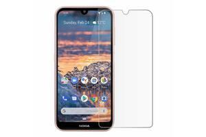 Защитное стекло CHYI для Nokia 4.2 DS (TA-1157) 0.3 мм 9H в упаковке