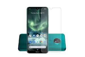 Защитное стекло CHYI для Nokia 7.2 0.3 мм 9H в упаковке