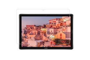 Защитное стекло для планшета Huawei MediaPad M5 10.8 и M5 10.8 Pro код модели CMR-W09, CMR-AL09