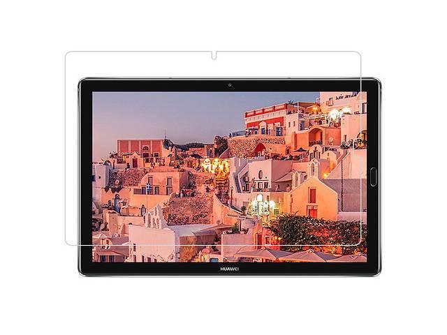 купить бу Защитное стекло для планшета Huawei MediaPad M5 10.8 и M5 10.8 Pro код модели CMR-W09, CMR-AL09 в Харкові