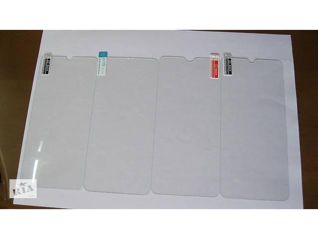 купить бу Защитное стекло для Xiaomi Redmi 8/Note8/Note8T/Note8pro в Киеве