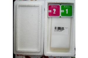 Захисне, загартоване скло для redmi 4x (Gold)