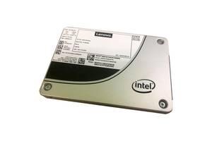 """Накопитель SSD для сервера Lenovo 480GB SATA SSD 3.5""""/S4510 (4XB7A13626)"""