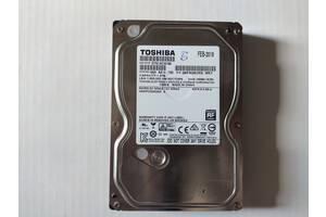 Жесткий диск на 1 ТБ