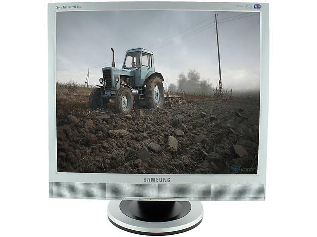 бу Монитор Samsung SyncMaster 913ТМ (б/у) в Полтаве