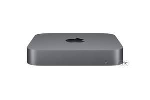 Неттоп Apple Mac mini Late 2018 (Z0W20003W)
