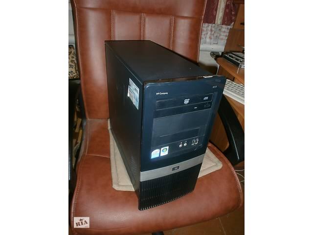 продам Системний блок HP, оригінал бу в Черкасах