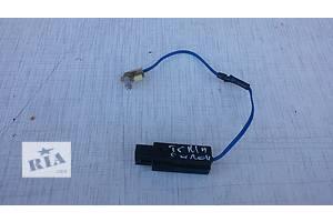 Датчики температури повітря в печі Hyundai Getz