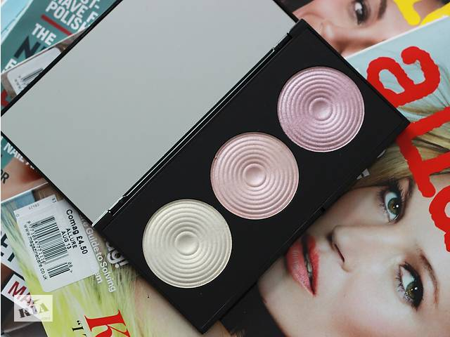 продам Makeup Revolution палетка консилеров бу в Львове