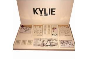Макияжи лица Kylie