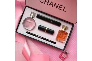 Наборы декоративной косметики Chanel