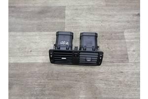 Дефлекторы воздуха 2.0 D Вольво Volvo V50 2004-2012
