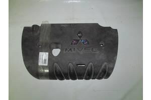 Декоративная накладка двигателя 2.0 Mitsubishi Lancer X 07-13 (Мицубиси Лансер 10)  1003A058