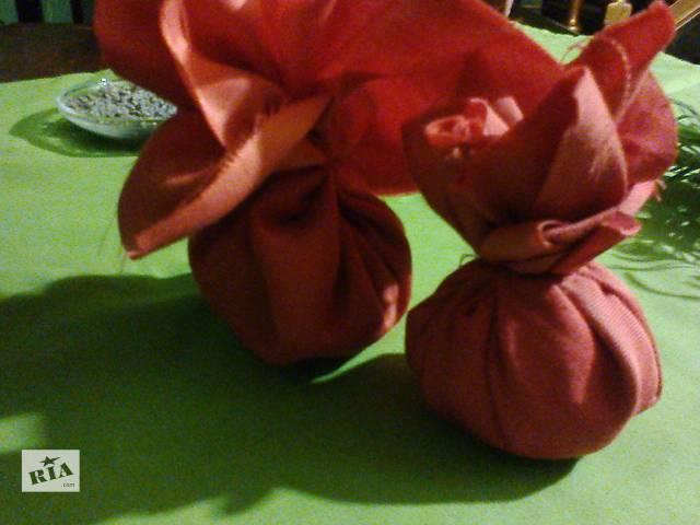 бу Декоративные мешочки саше с Лавандой в Запорожье