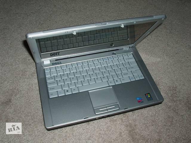 купить бу Dell Inspiron 710m в Луцке