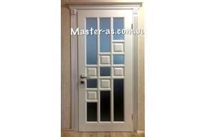 Деревянные двери, лестницы мебель под заказ в Одессе