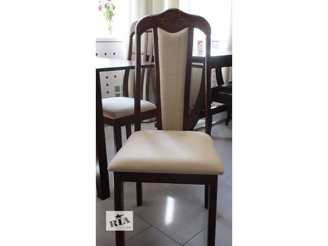продам деревянные стулья стул Вольтер Софт мягкий бу в Киеве