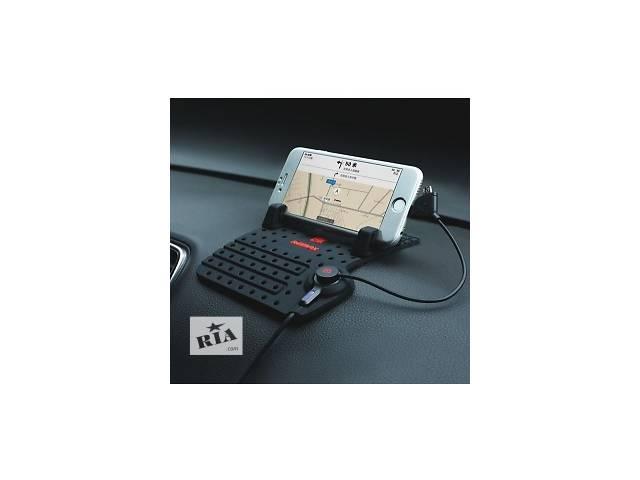 продам Держатель телефона с USB подзарядкой   бу в Киеве