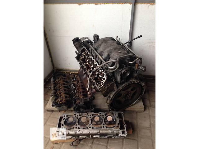 купить бу детали для двигателя мерседес W 220 в Геническе