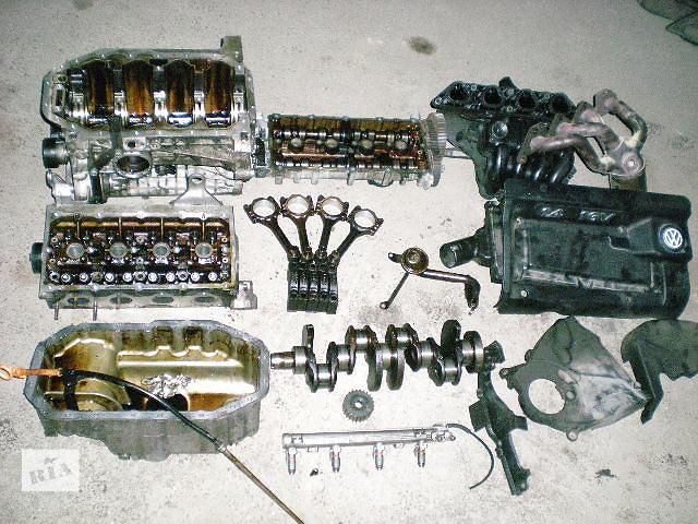 продам Детали двигателя 1.4 16V Volkswagen Golf IV бу в Луцке