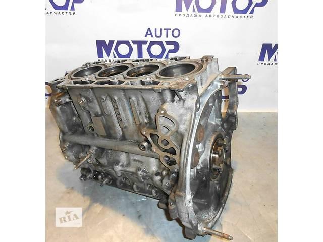 бу Детали двигателя Блок двигателя Ford Fiesta 1.4 в Ужгороде