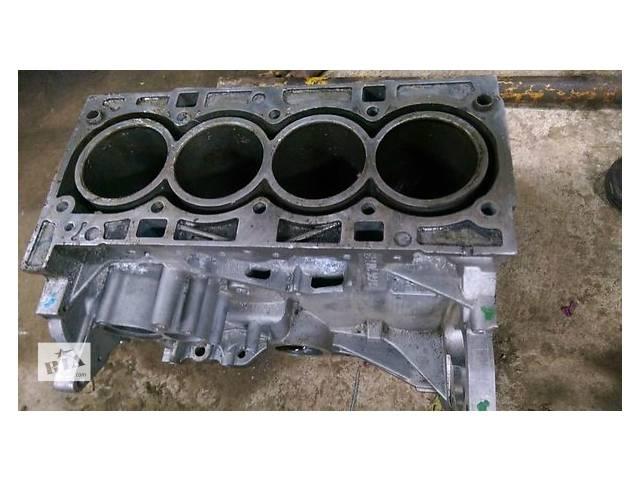 бу Детали двигателя Блок двигателя Ford Fiesta 1.6 в Ужгороде