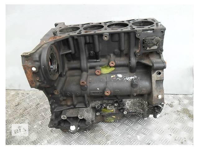 купить бу Детали двигателя Блок двигателя Ford Transit 2.4 TDCi в Ужгороде