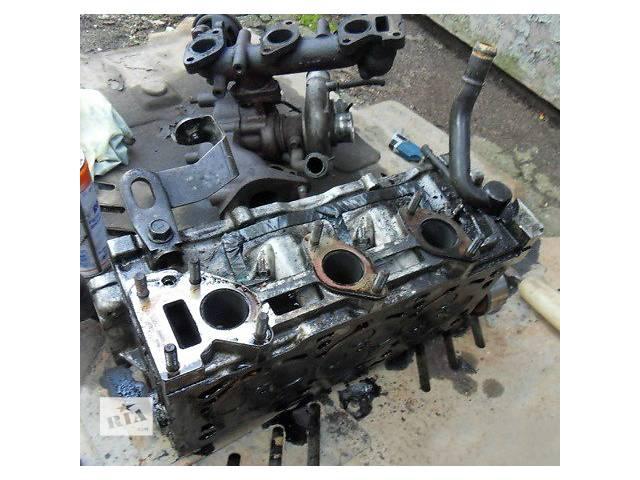 купить бу Детали двигателя Блок двигателя Hyundai Getz 1.5 CRDi в Ужгороде