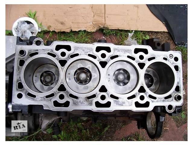 купить бу Детали двигателя Блок двигателя Hyundai Santa FE 2.2 CRDi в Ужгороде