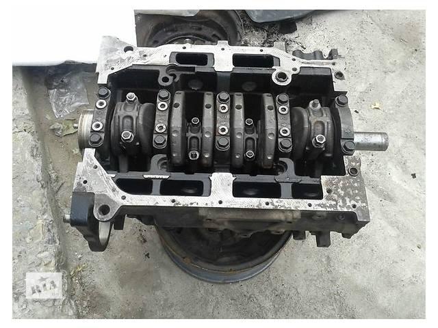 продам Детали двигателя Блок двигателя KIA Sorento 2.5 CRDi бу в Ужгороде