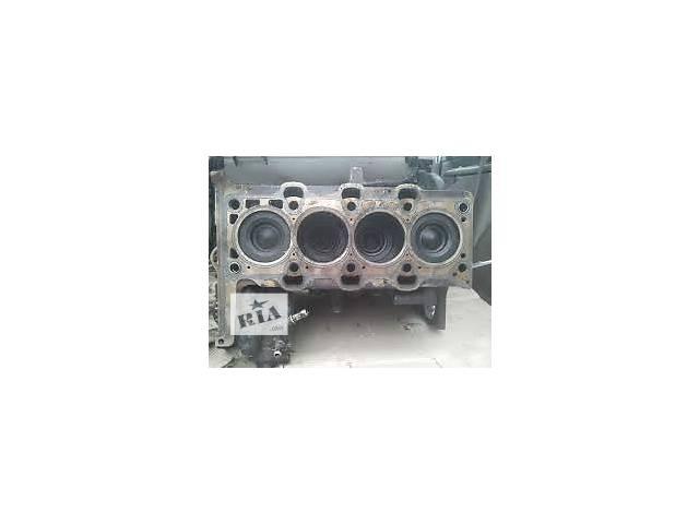 бу Детали двигателя Блок двигателя KIA Sportage 2.0 CRDi в Ужгороде