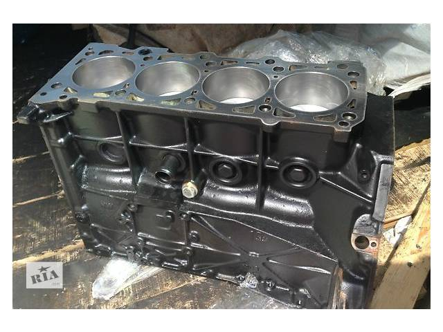 Детали двигателя Блок двигателя Mercedes C-Class 2.2- объявление о продаже  в Ужгороде