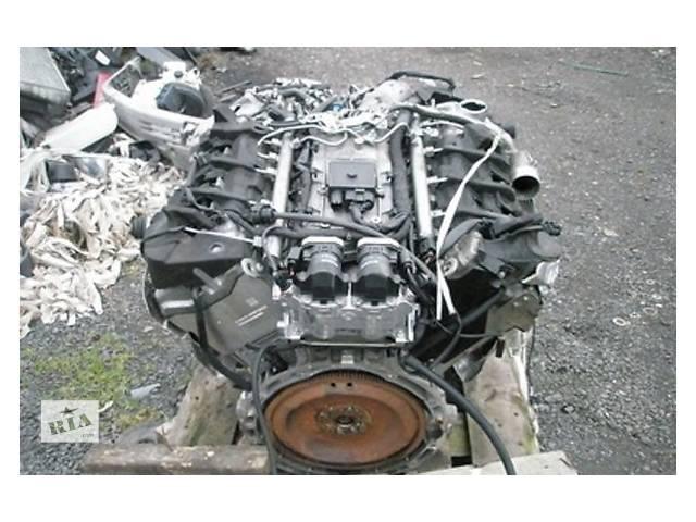 бу Детали двигателя Блок двигателя Mercedes S-Class 4.0 CDI в Ужгороде