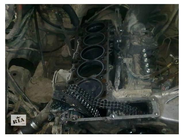 купить бу Детали двигателя Блок двигателя Mercedes Sprinter 210 2.9 D в Ужгороде