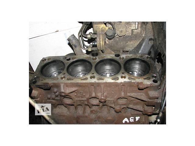 бу Детали двигателя Блок двигателя Volkswagen Caddy 1.9 D в Ужгороде