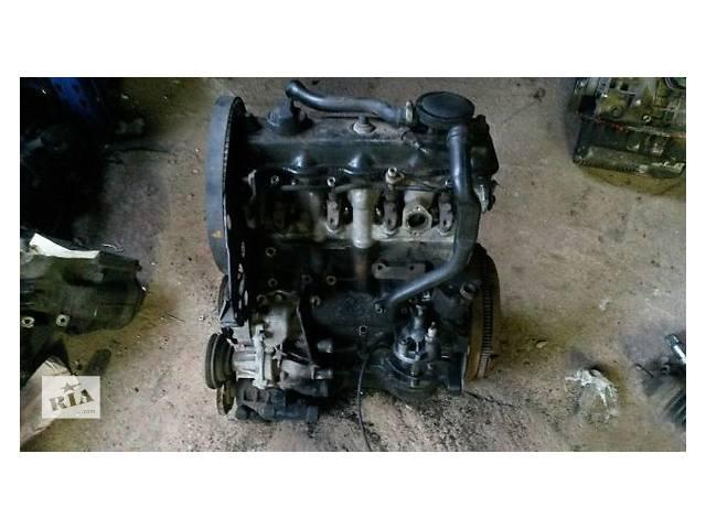 бу Детали двигателя Блок двигателя Volkswagen Sharan 1.9 TDi в Ужгороде