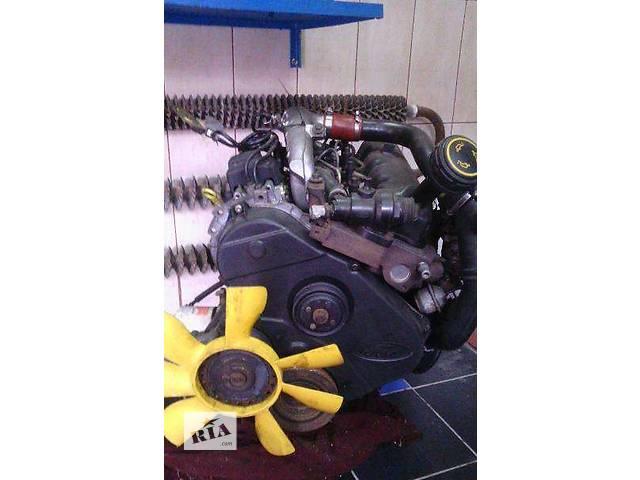 купить бу Детали двигателя Двигатель Ford Transit 2.5 TD в Ужгороде