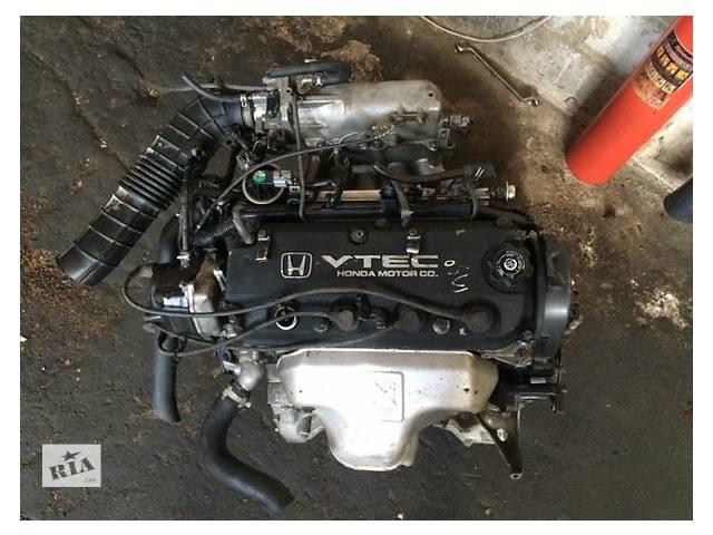 бу Детали двигателя Двигатель Honda Accord 2.3 в Ужгороде