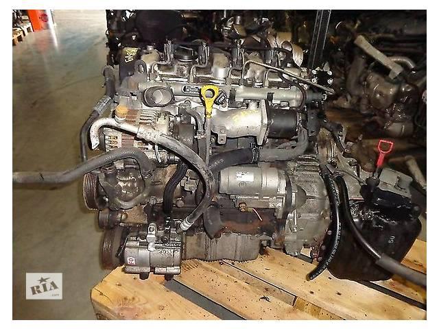Детали двигателя Двигатель Hyundai Sonata 2.0 CRDi- объявление о продаже  в Ужгороде