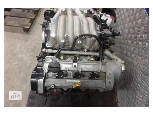 купить бу Детали двигателя Двигатель Hyundai Sonata 2.7 в Ужгороде