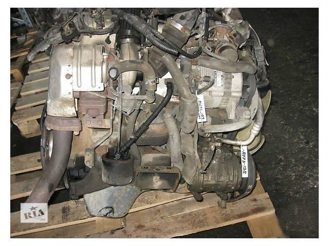 продам Детали двигателя Двигатель KIA Sportage 2.0 TD бу в Ужгороде