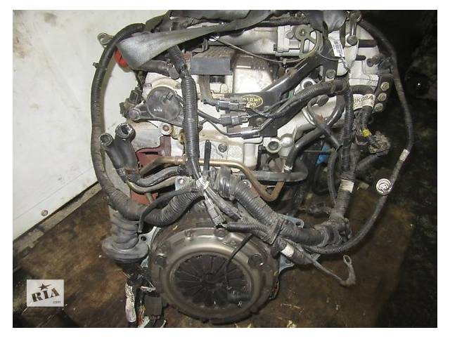 купить бу Детали двигателя Двигатель KIA Sportage 2.0 в Ужгороде