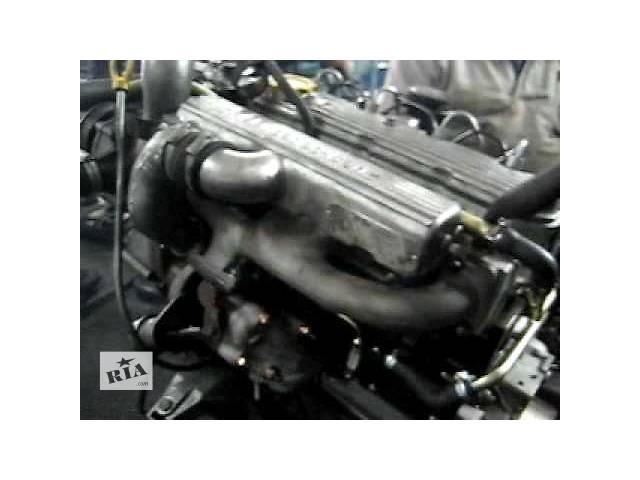 купить бу Детали двигателя Двигатель Mercedes 310 2.9 D в Ужгороде