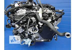 Двигатели Mercedes E-Class